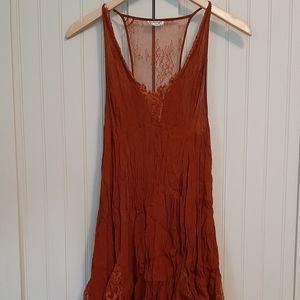 Free People Intimately Lace Dress